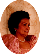 Flordeliza Roxas