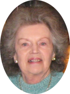 Jane Sharpe