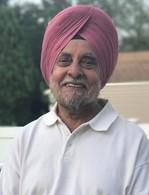 Gurcharan Saini